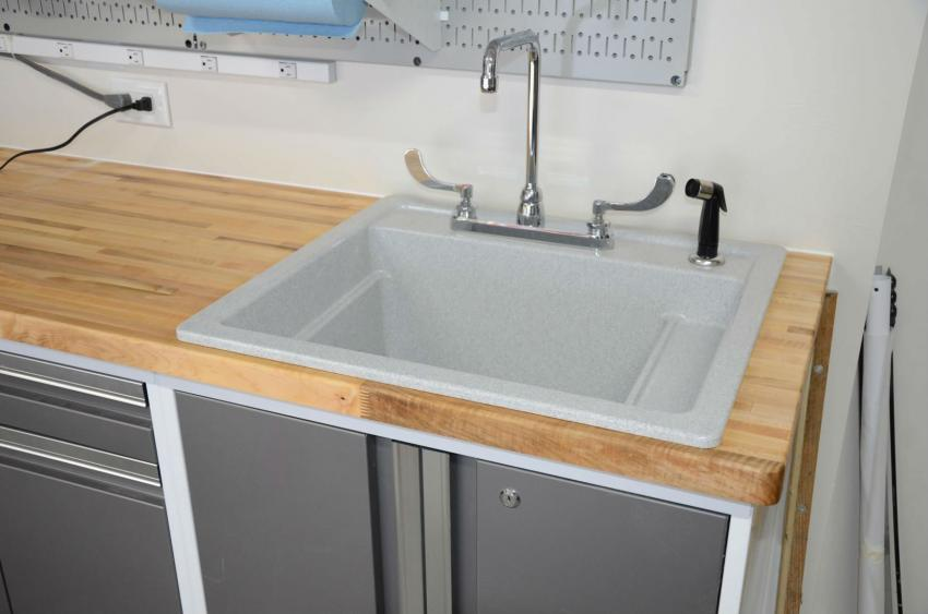 Newage Cabinets Reviews And Tips The, Newage Garage Cabinets Reviews